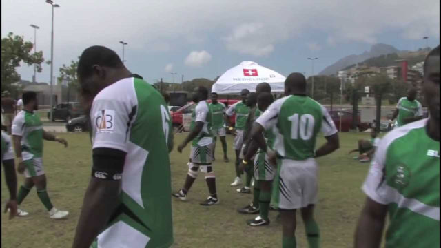 NRFF releases new guidelines to improve Nigerian rugby