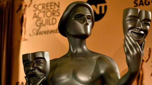 The Countdown Begins: The SAG Awards Airing Tonight!