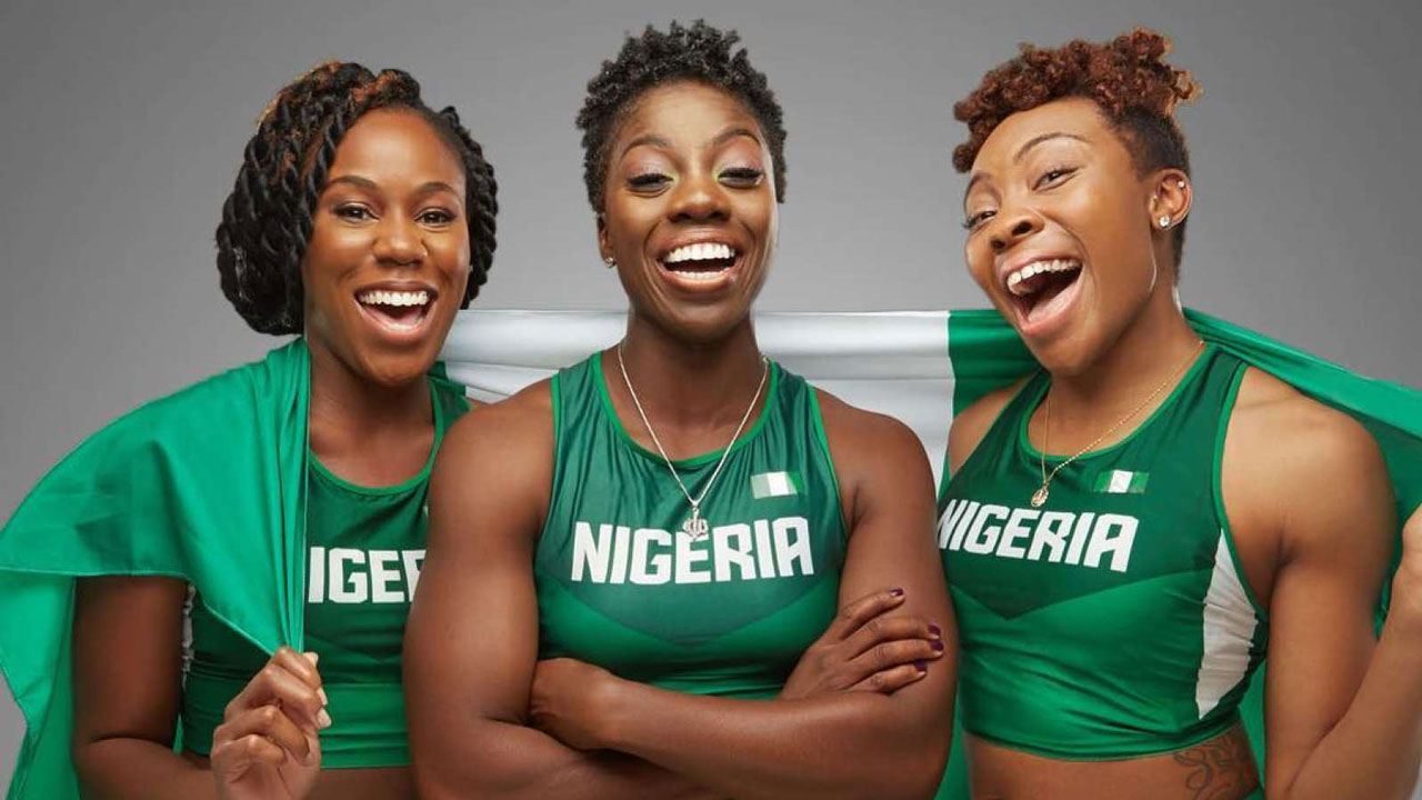 Nigerian Bobsled Team Will Rule 2018 Winter Olympics, Says -8559