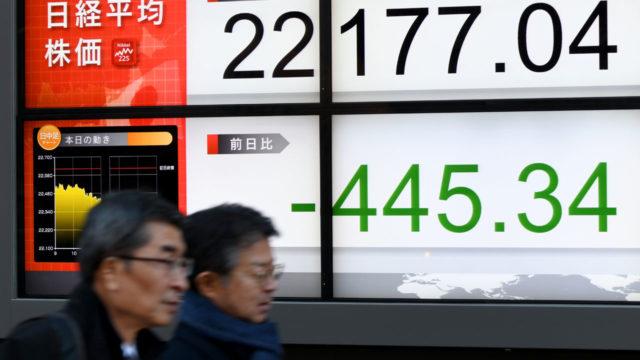 Tokyo recovers as Asian tech firms enjoy bounce