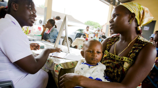 Maternal/infant mortality: Race to 2020 target looking bleak - Guardian