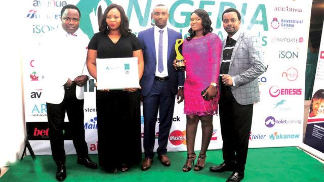 Again, Vatebra wins tech company of the year award