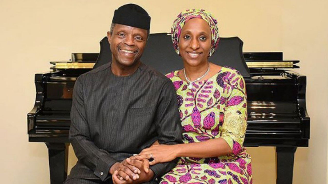 Osinbajo, wife set to vote in Lagos | The Guardian Nigeria News - Nigeria and World News