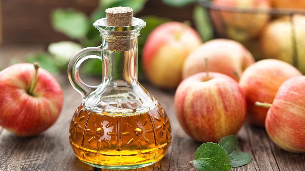 Apple Cider Vinegar: The Secret Cure To Keloids | The