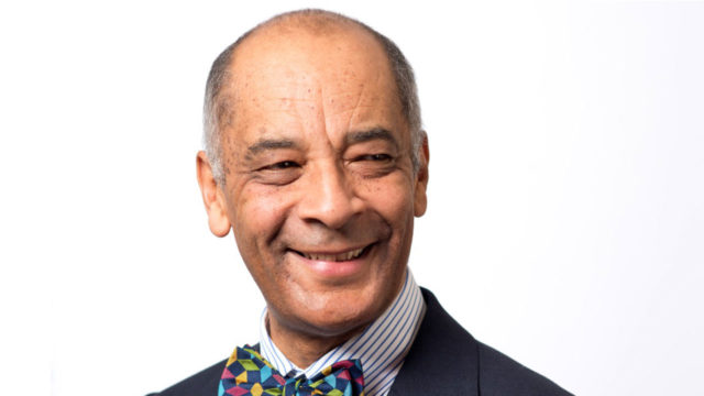 Queen Elizabeth II honours Interswitch boss, Ken Olisa with Knighthood