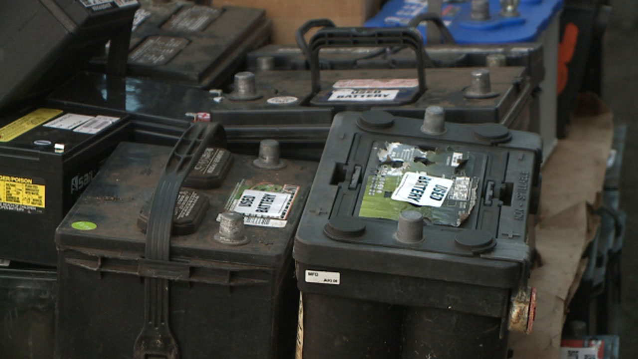 Worries As Car Battery Prices Surge The Guardian Nigeria Newspaper