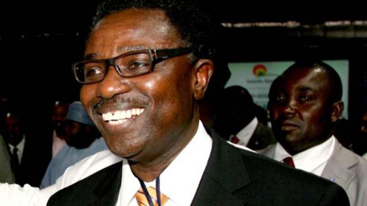 NEWS:New group, G-57 charts path to Nigeria's renaissance