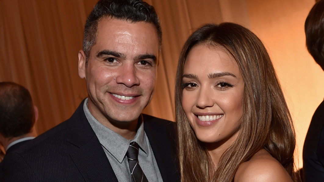 Jessica Alba Welcomes Baby No. 3 - Meet Hayes Alba Warren!