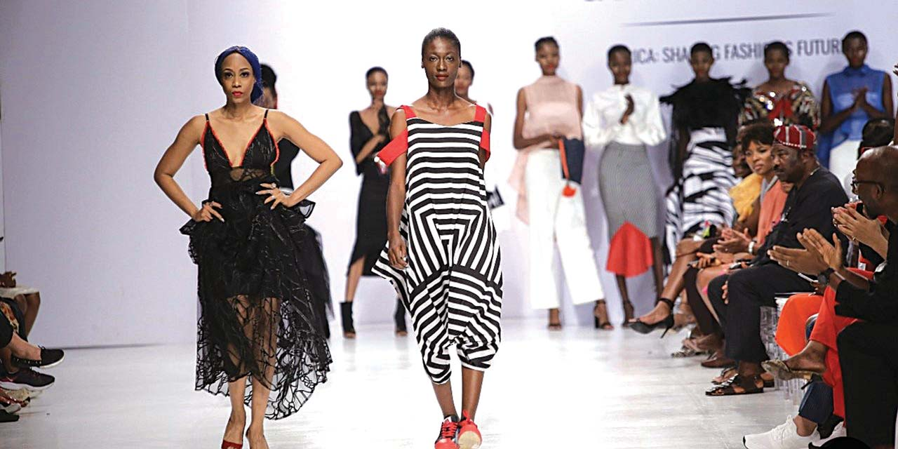 Kiki Kamanu S Dresscentric Summer 2018 Collection The Guardian Nigeria News Nigeria And World Newssaturday Magazine The Guardian Nigeria News Nigeria And World News