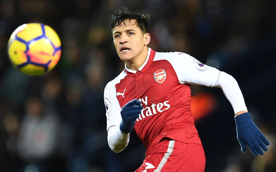 Decision on Sanchez in 48 hours says Wenger