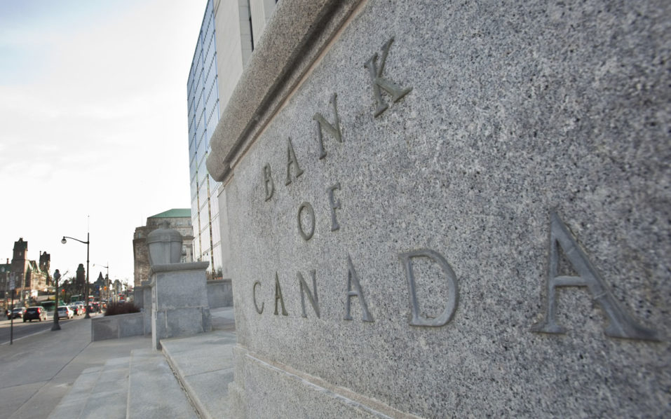 Bank of Canada raises benchmark interest rate to 1.25%