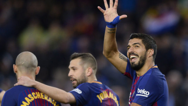 Barcelona win as Coutinho waits, Real Madrid held