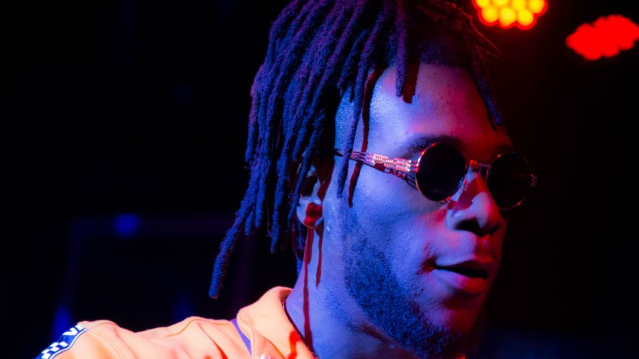 Why Burna Boy is the artist of 2018 | The Guardian Nigeria News