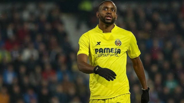Africa's most expensive player, Bakambu joins Mikel in China