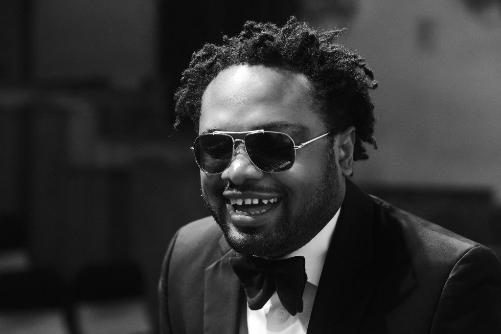 Cobhams Asuquo Reveals Bullies Almost Made Him drop Out of ...
