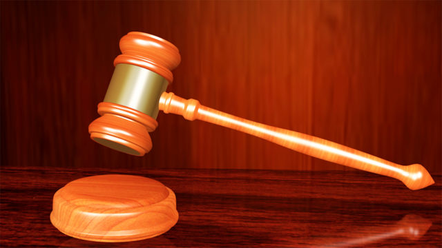Family in court over demolition of property