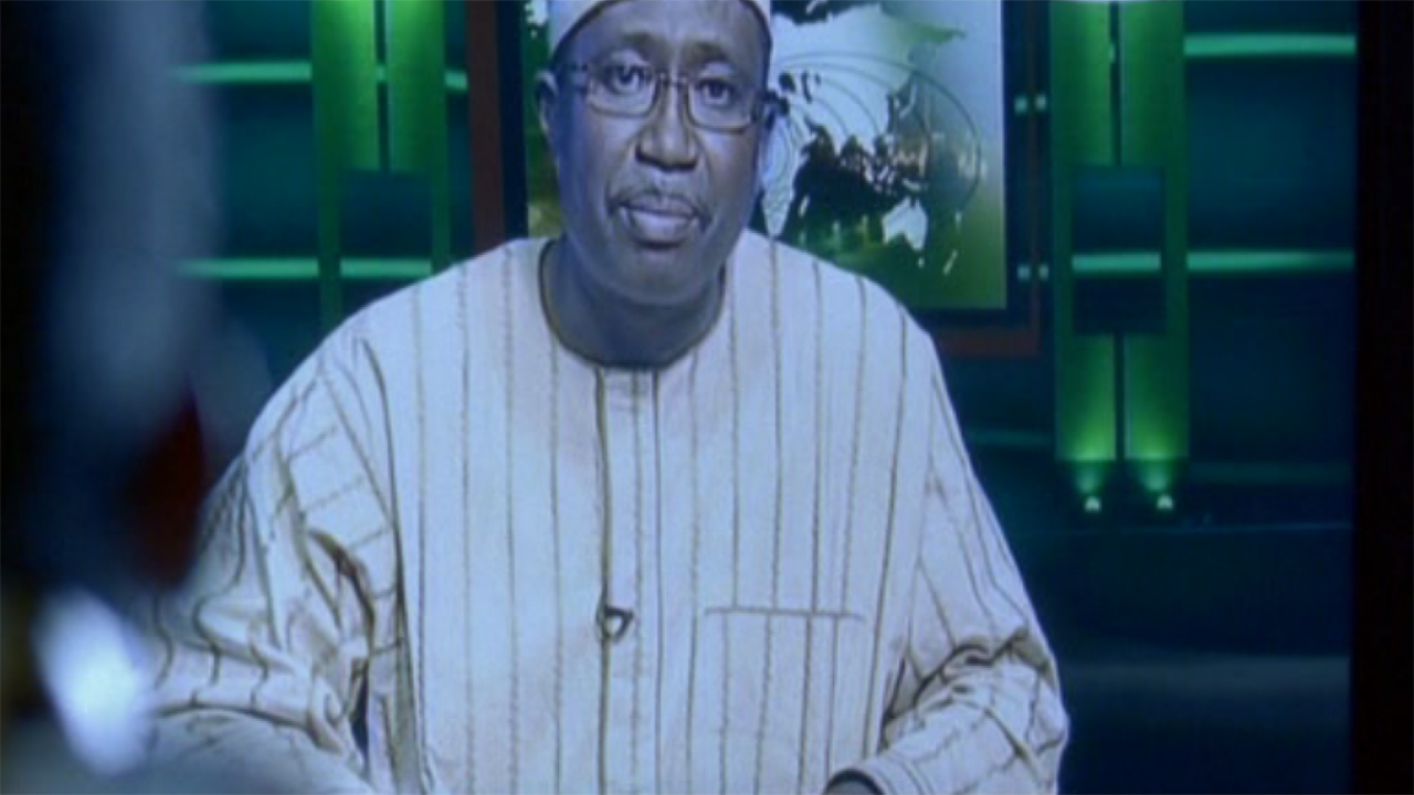Nigerian Twitter reacts to Cyril Stober's retirement from broadcasting | The Guardian Nigeria News - Nigeria and World News