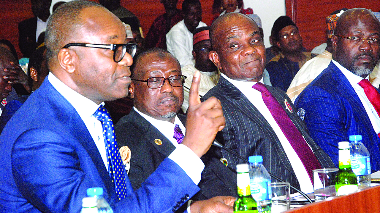 Petrol may sell above N175 as Kachikwu backs marketers