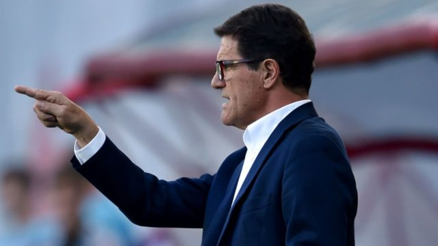 Conte, Mourinho 'out of their minds' – Capello