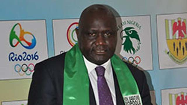 Anxiety as NBBF, NOC await  FIBA's March 10 verdict on crisis