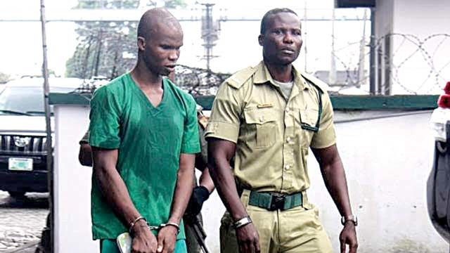 Alleged child killer, Ifeanyi Dike, two others arraigned