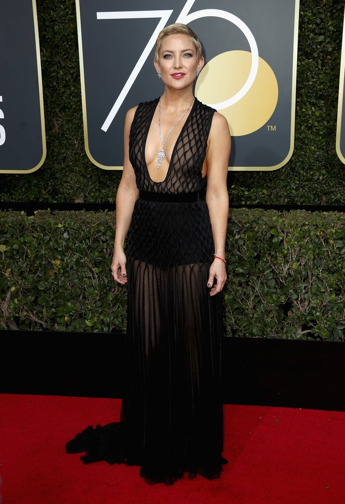Best Dressed List Golden Globes 2018 The Guardian
