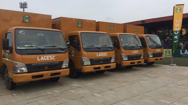 Lagos to begin clampdown on roadside traders, mechanics - Guardian