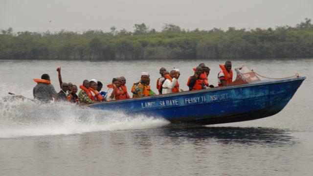 LASEMA promises safety on Lagos waterways - Guardian