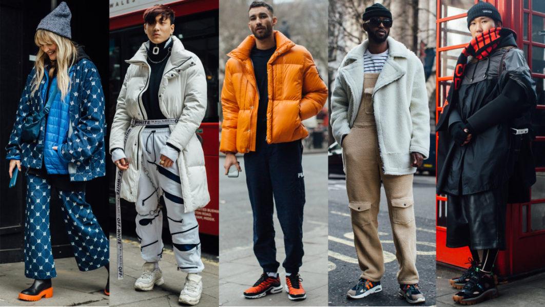 Recap London Fashion Week Men Fall Winter 2018 Guardian Life The Guardian Nigeria Newspaper