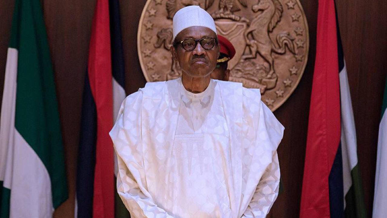 Buhari signs instruments to boost Nigeria's income, anti-corruption campaign