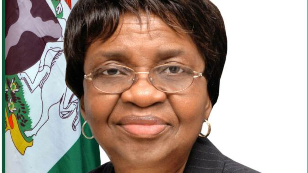 Image result for Director-General, National Agency for Food and Drug Administration and Control (NAFDAC)
