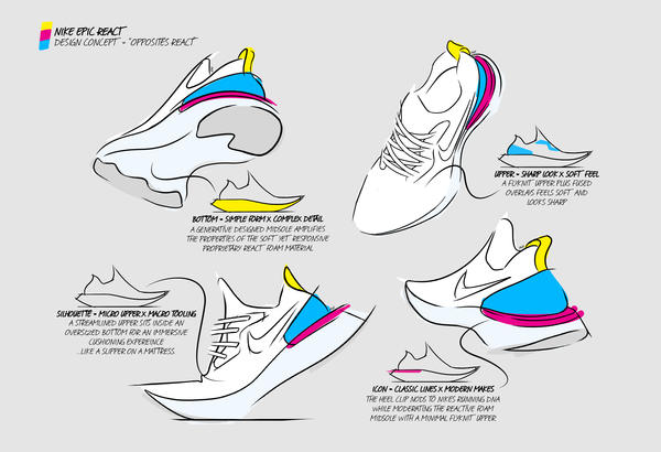 Nike reveals another insane new running shoe