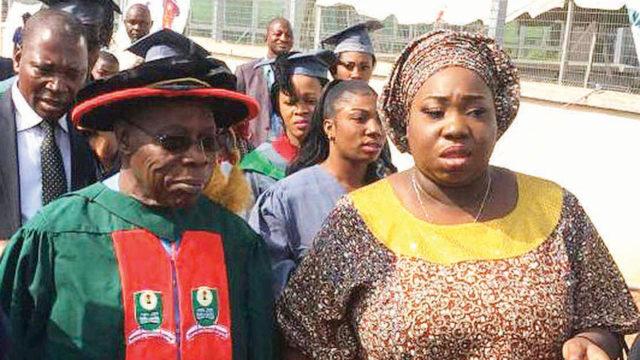 Buhari orders review of Nigerian university curriculum