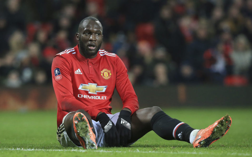 Everton owner claims Romelu Lukaku didn't sign new contract because of