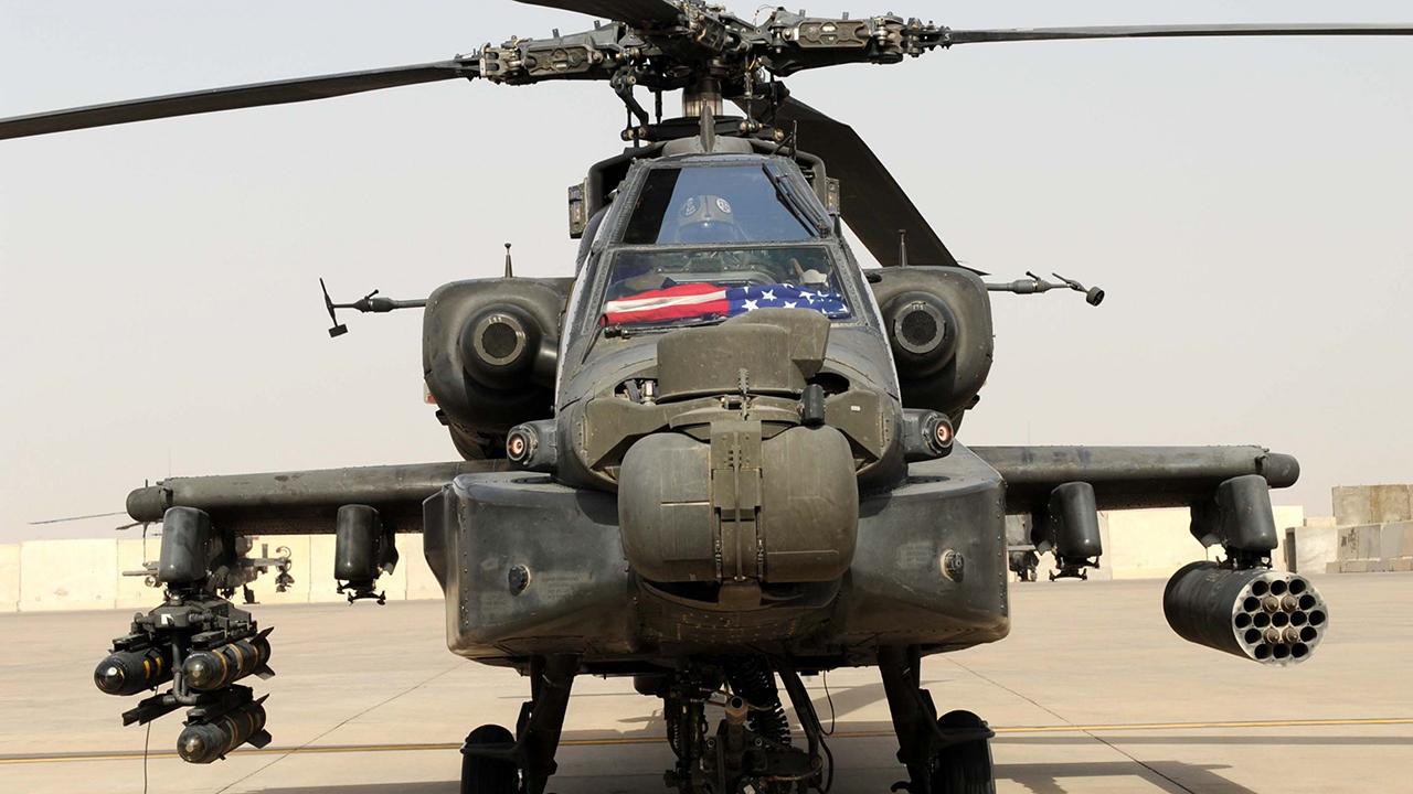 US military chopper makes emergency landing on Japan beach