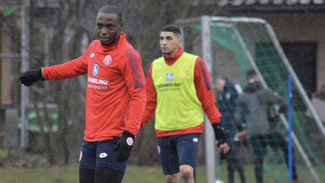 Leon Balogun, Anthony Ujah suffer racial abuse in Germany