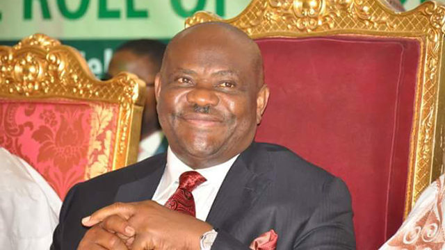 Court bars Police, EFCC, DSS, from searching Wike's houses