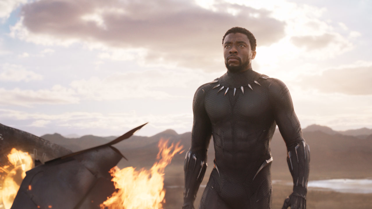 Black Panther Estimated To Open To Over $100M In The US