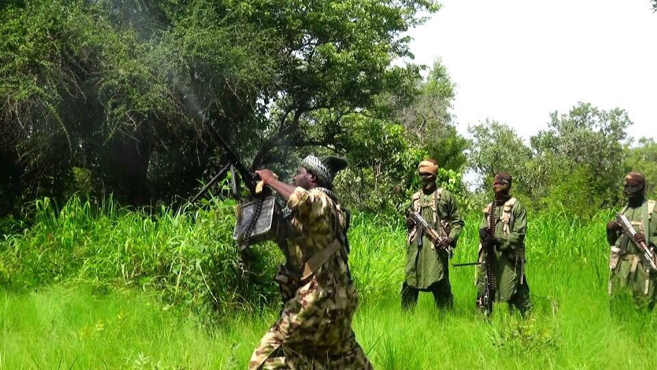 Boko Haram Fighters Killed As Nigerian Soldiers Rescue 149 Hostages