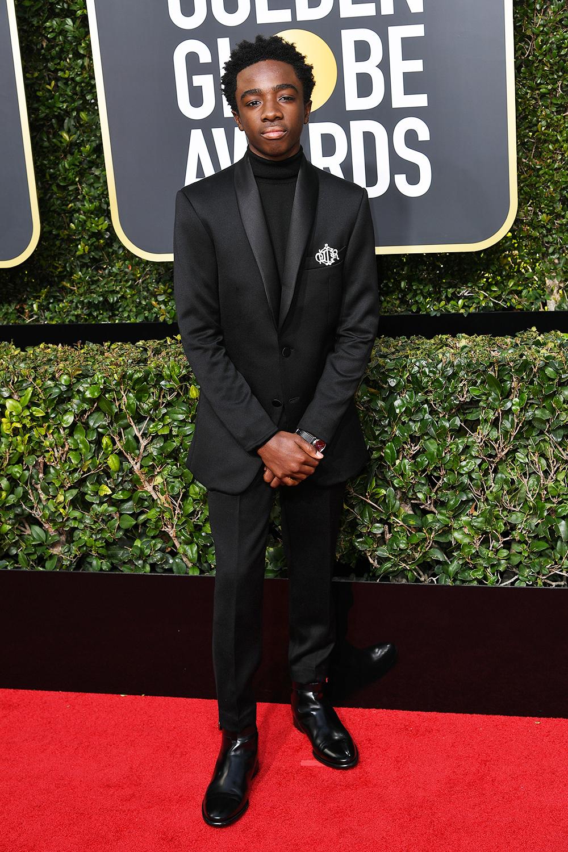 Best Dressed List Golden Globes 2018 Guardian Life