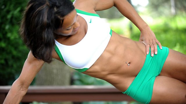 Tips For Losing Stubborn Belly Fat