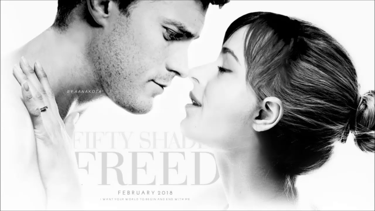 Love me like u do fifty shades freed version