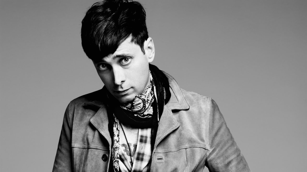 Hedi Slimane To Join Céline and Debut First Menswear Collection