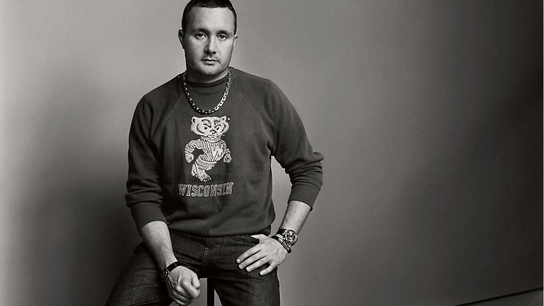 Artistic Director for Menswear Kim Jones Will Exit Louis Vuitton