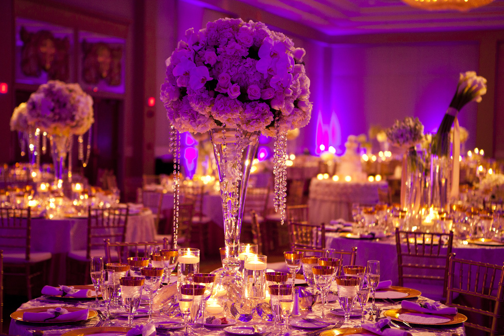 Bespoke Wedding Decorations For The Nigerian At Heart The Guardian