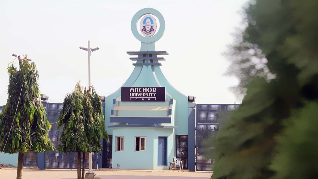 Anchor University, Lagos. Photo: Guardian Nigeria