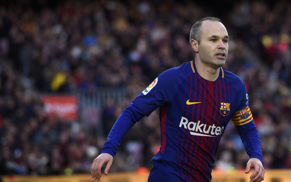 SPORT: Five things we learned from La Liga