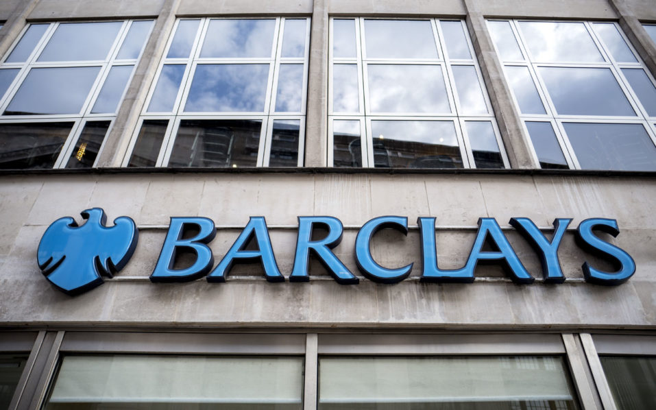 United Kingdom fraud prosecutor charges Barclays over $3 billion Qatar loan