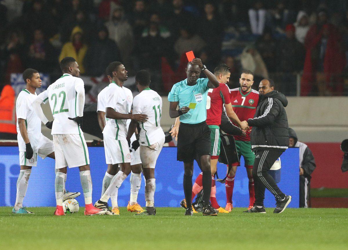 Nigeri Earned  $400,000 From CHAN