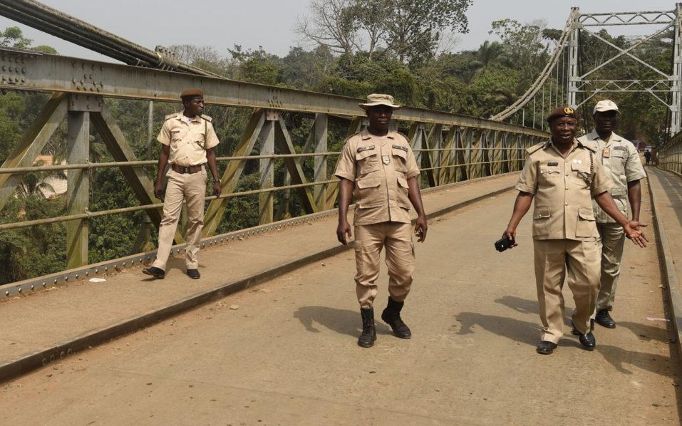 Secessionist agitations: Nigeria assures Cameroon on cooperation